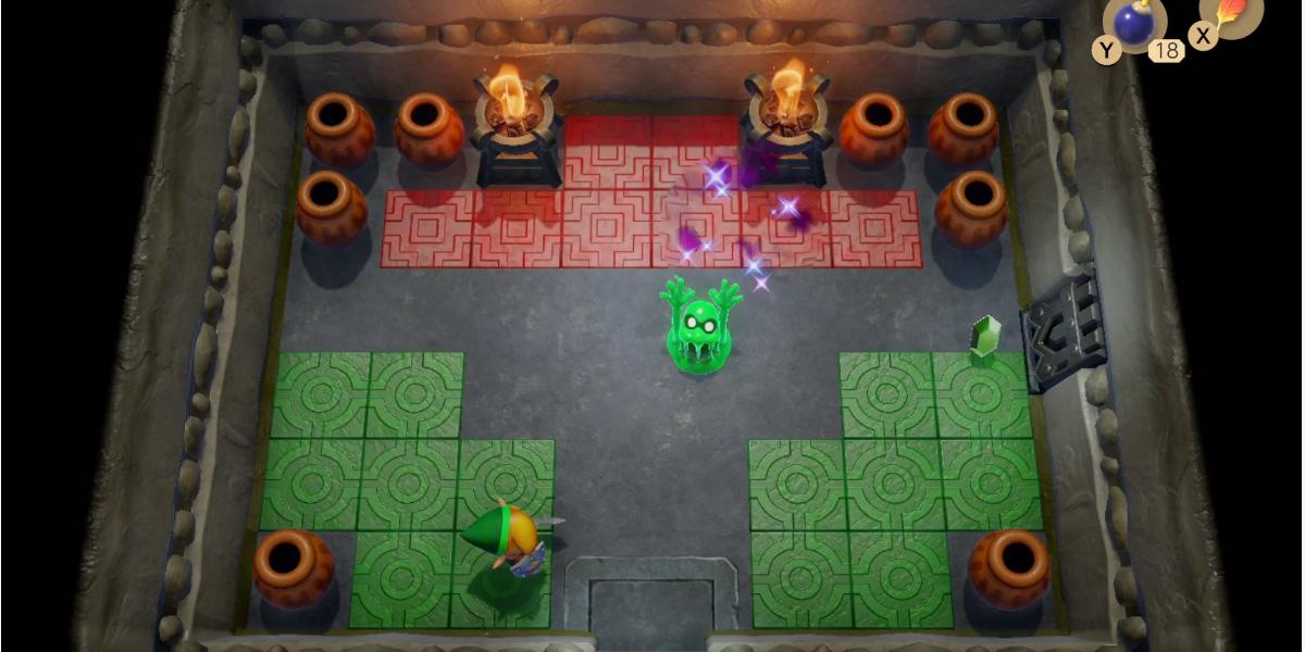 Eiji Aonuma has 'always wanted to remake Zelda: Link's