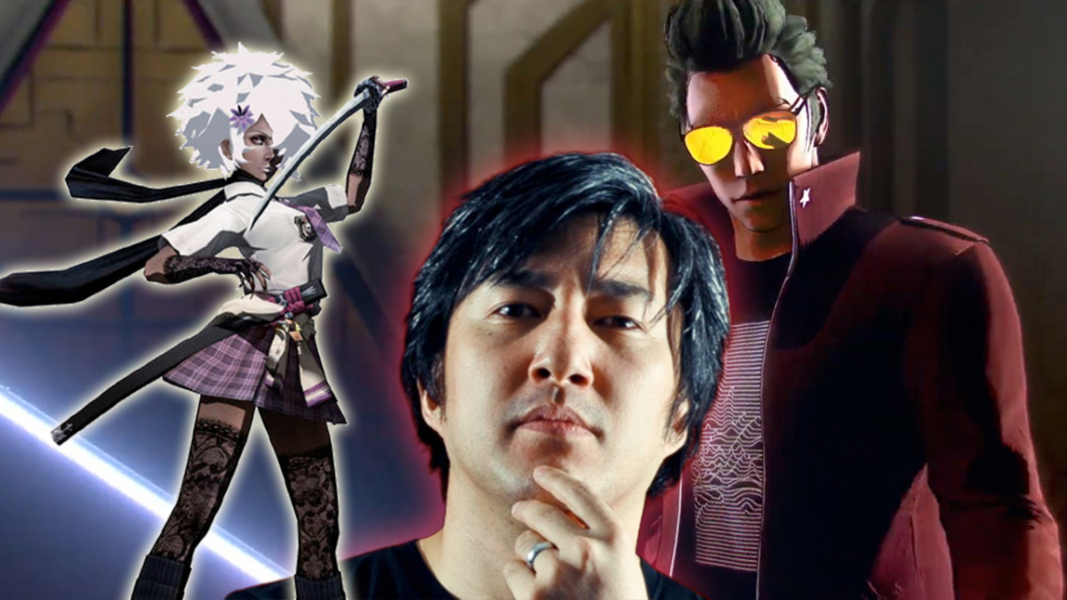 Suda51 talks fan input, the return of Shinobu, and the assassin he wishes could return in No More Heroes 3 screenshot