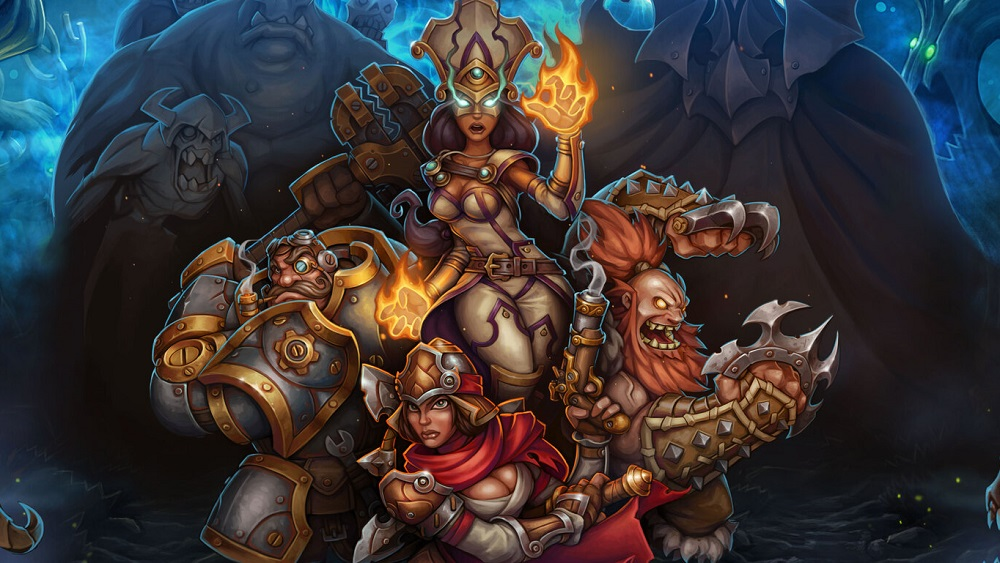 Torchlight II coming to PS4, Xbox One and Nintendo Switch in September screenshot