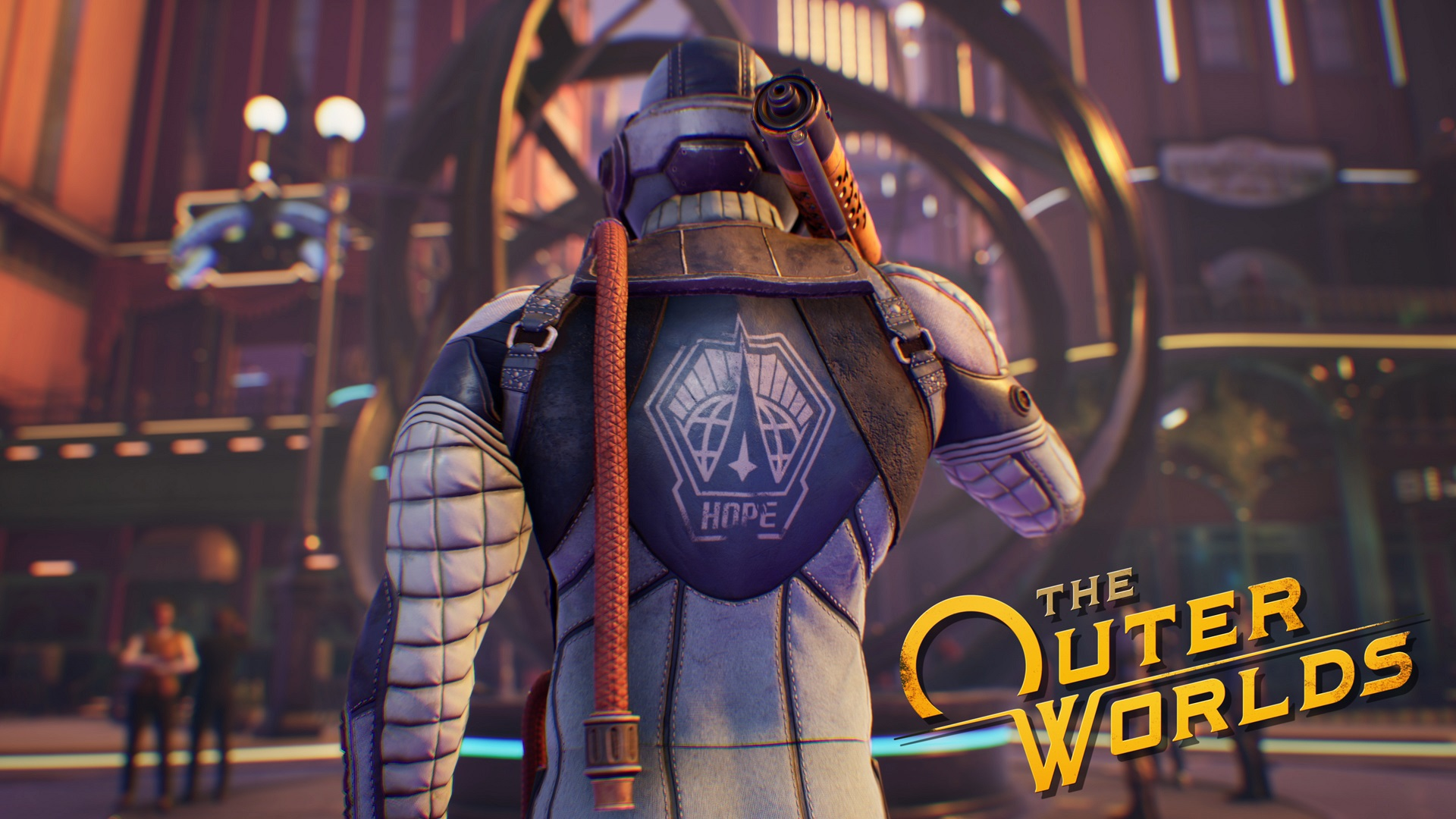 The Outer Worlds wants to win over Fallout: New Vegas fans screenshot