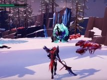 Dauntless - gaming news, gaming reviews, game trailers, tech