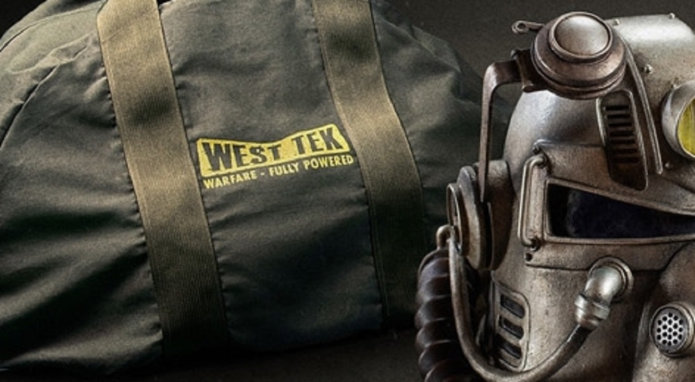 Bag-gate' comes to a close as Fallout 76 canvas bags finally