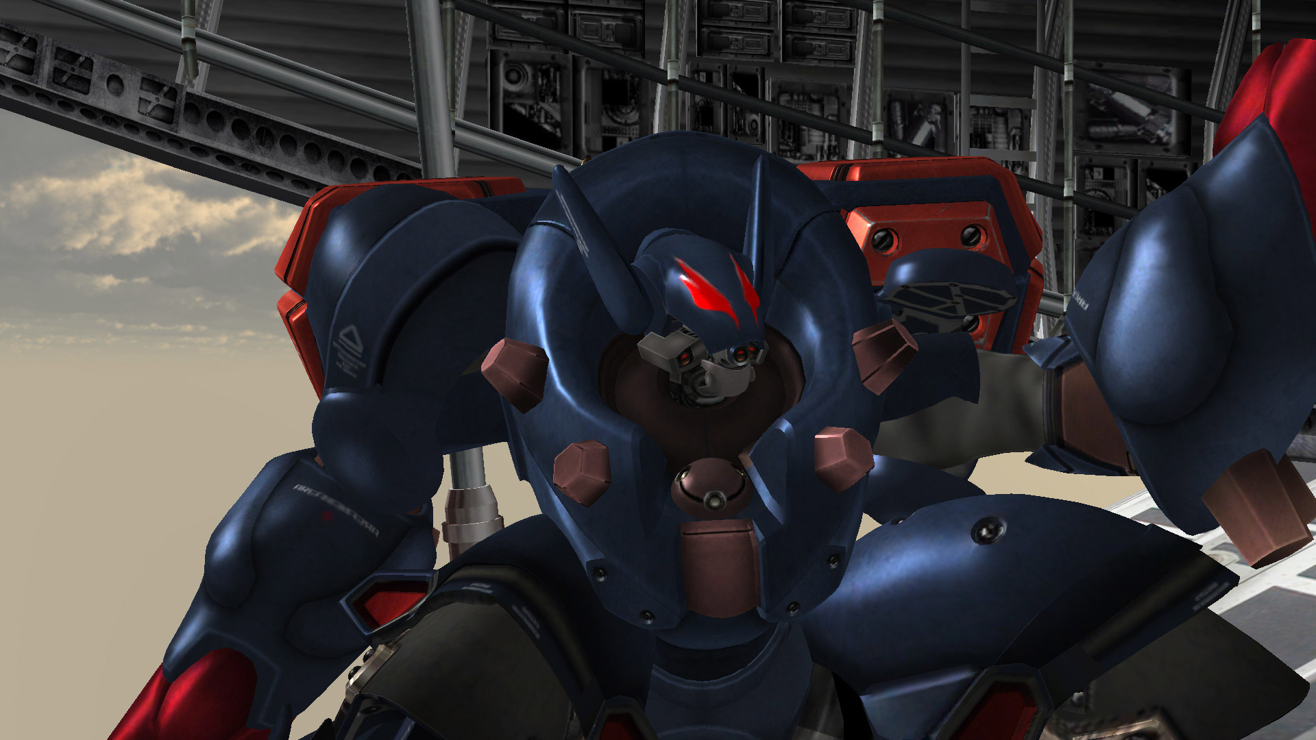 From Software reflects on Metal Wolf Chaos, its American mecha fever dream