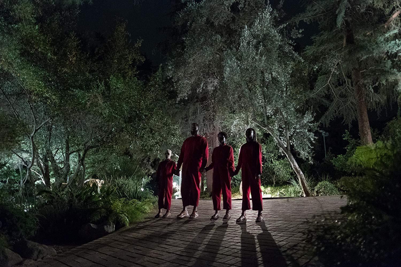 Contest: Win a Blu-ray copy of Jordan Peele's Us screenshot