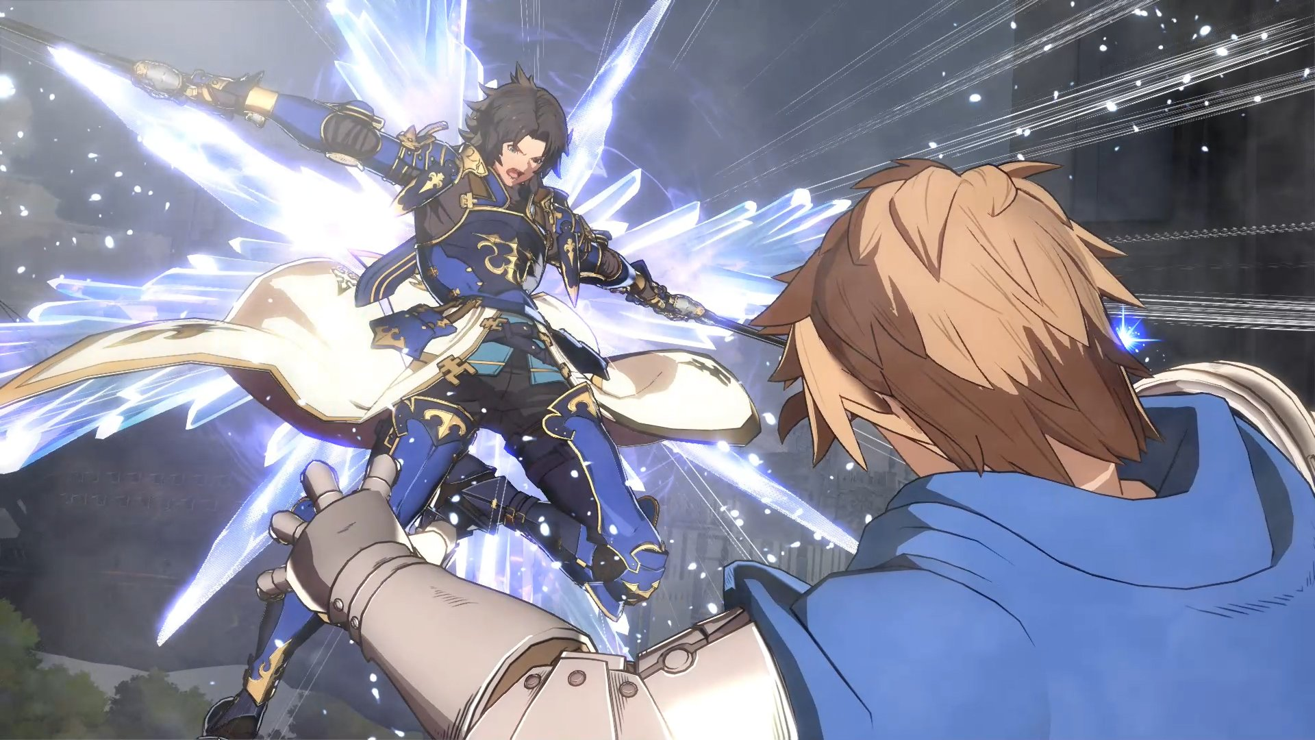Granblue Fantasy: Versus wants players of all skill-levels to experience its splendor screenshot