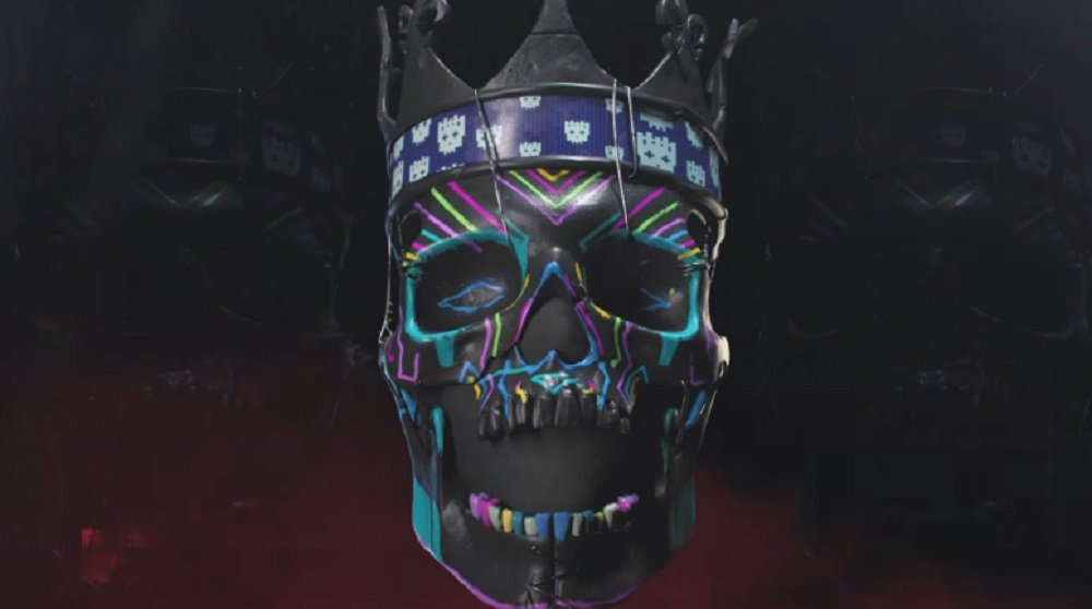 Watch Dogs Legion Collector S Edition Includes Neon Mask But No Iconic Cap