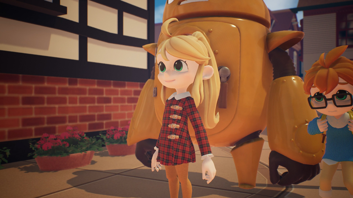 Destiny Connect feels a generation behind, but that's okay screenshot
