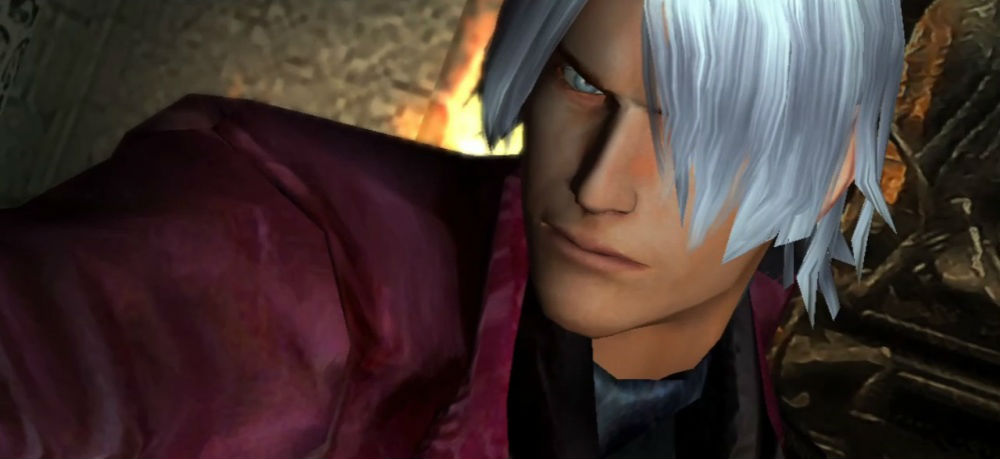 Devil May Cry Switch hits Japan on June 27 for $10 cheaper than the Resident Evil re-releases screenshot