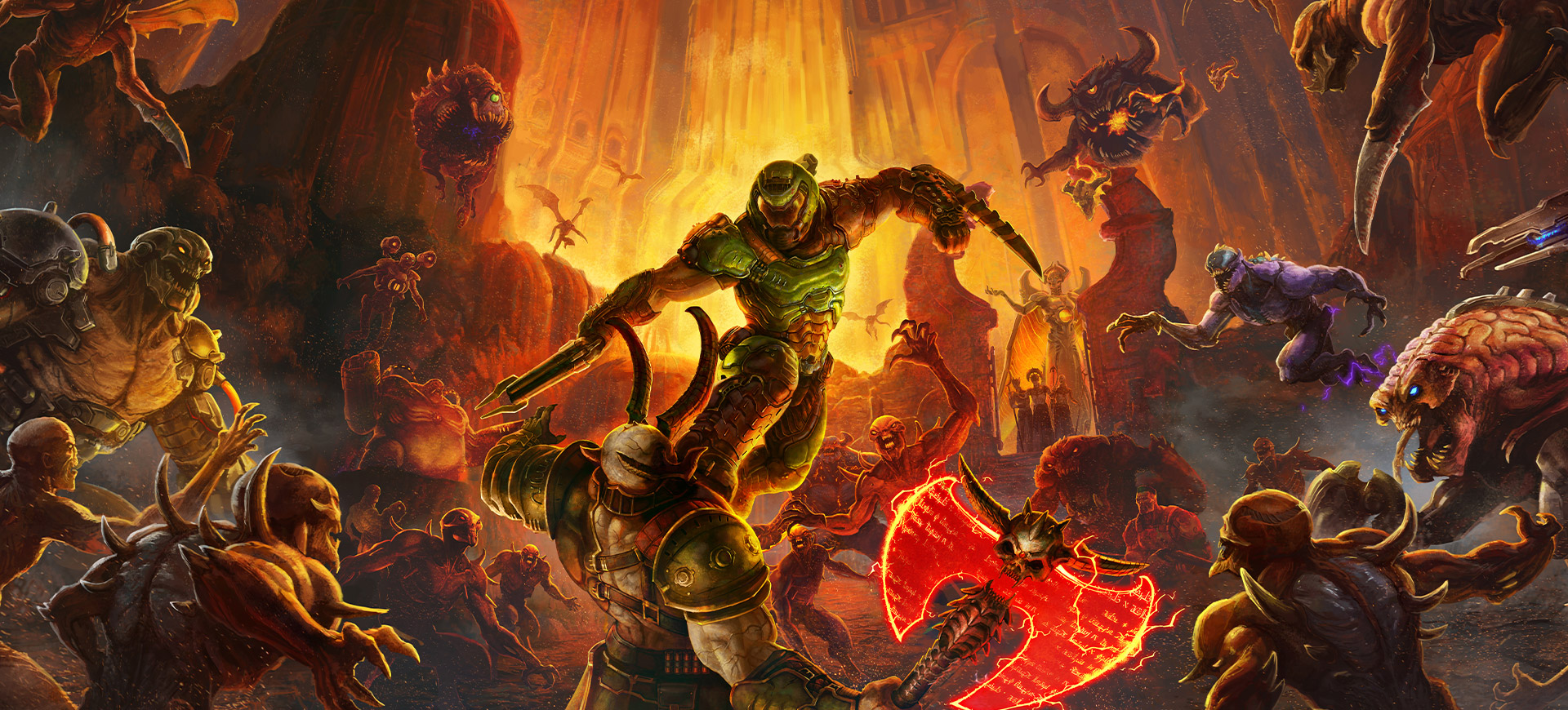 Google Stadia shows serious potential with Doom Eternal, but I'm far from all-in screenshot