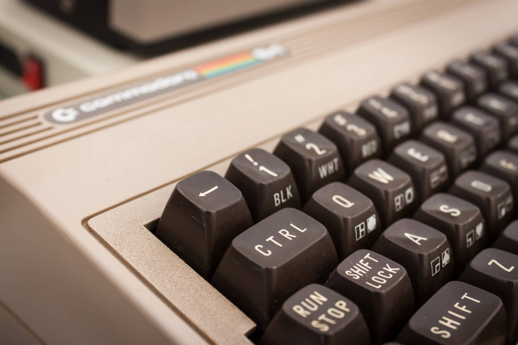 The classic Commodore 64 is getting a full sized re-release