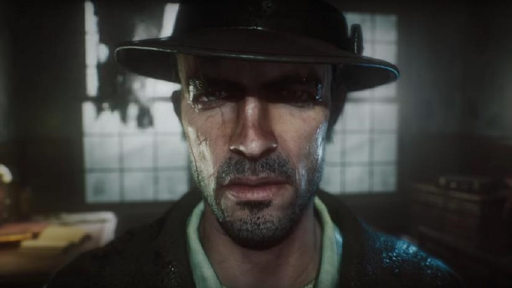 Wrap your tentacles around The Sinking City's launch trailer