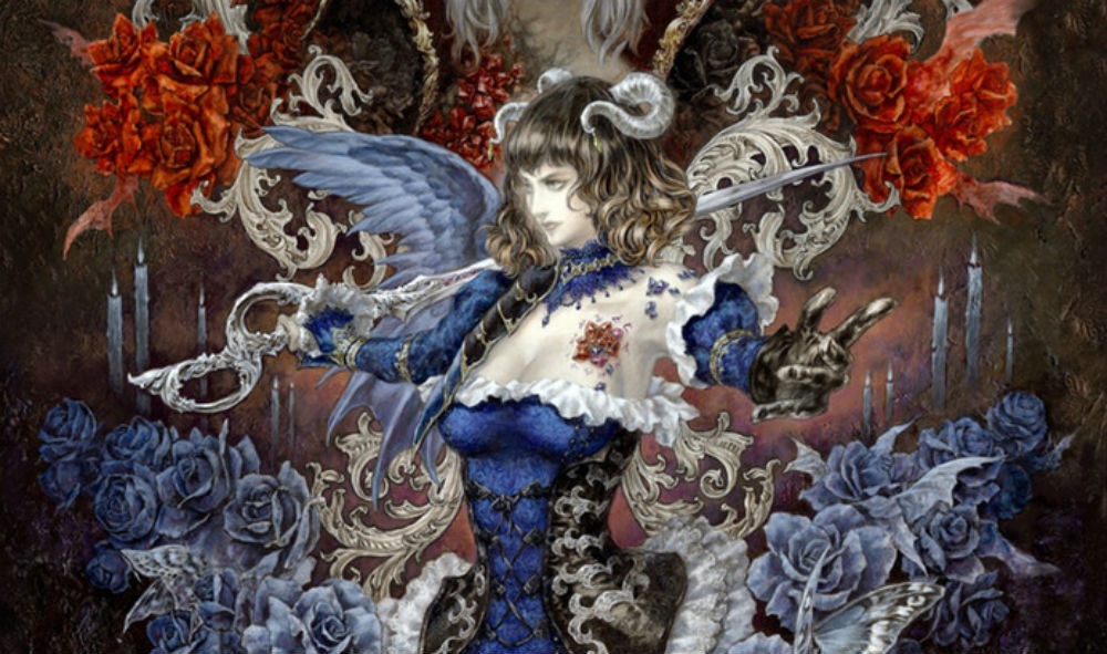 (Update) Bloodstained team acknowledges poor Switch port quality, vows to fix it with incremental updates