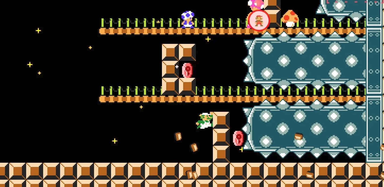 Nintendo Download: Super Mario Maker 2 screenshot