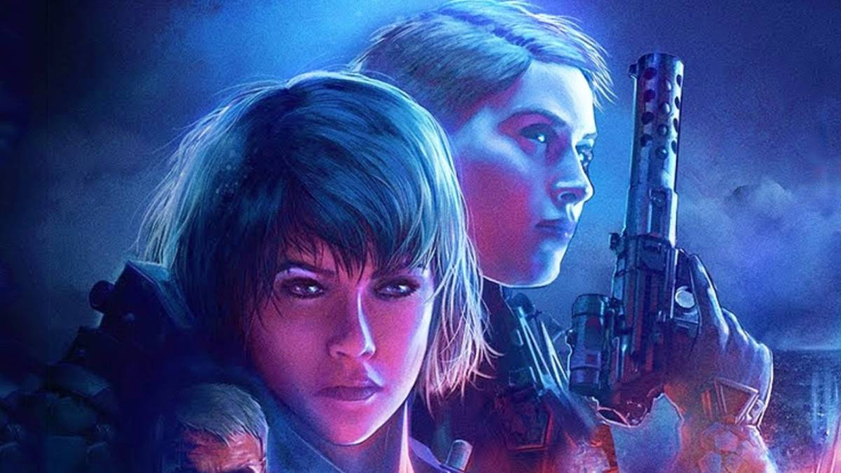 Wolfenstein: Youngblood and Cyberpilot's German releases
