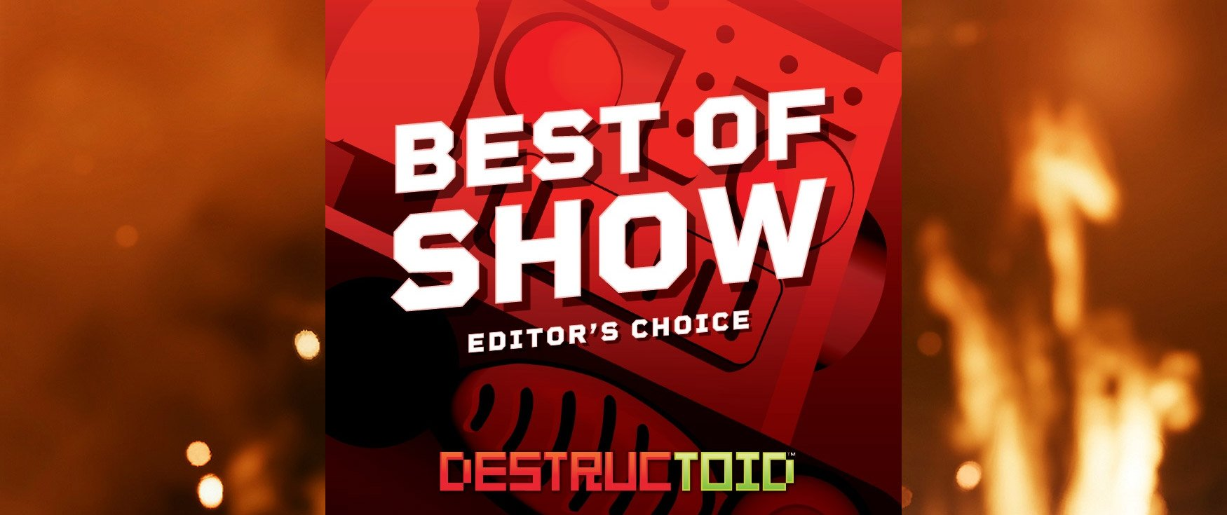 Destructoid's E3 2019 Game of the Show is... photo