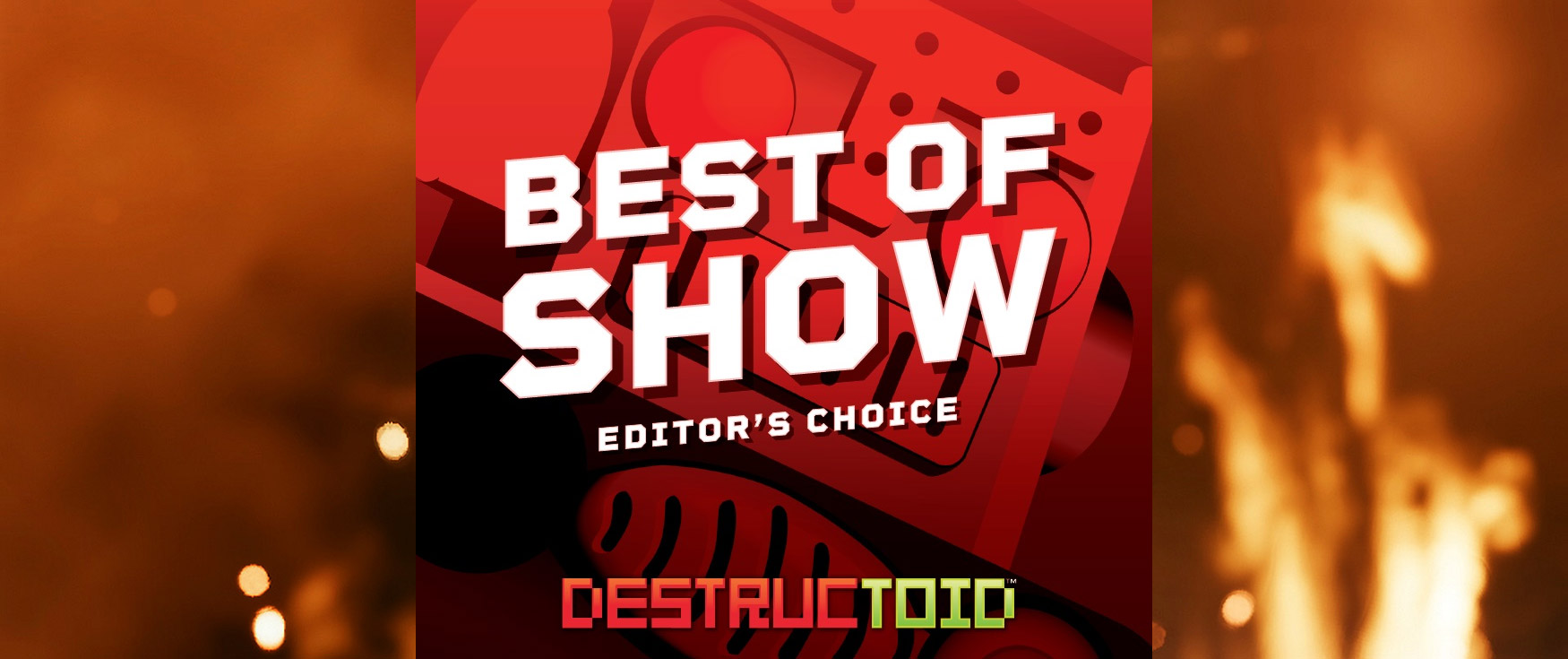 Destructoid's E3 2019 Game of the Show is... screenshot