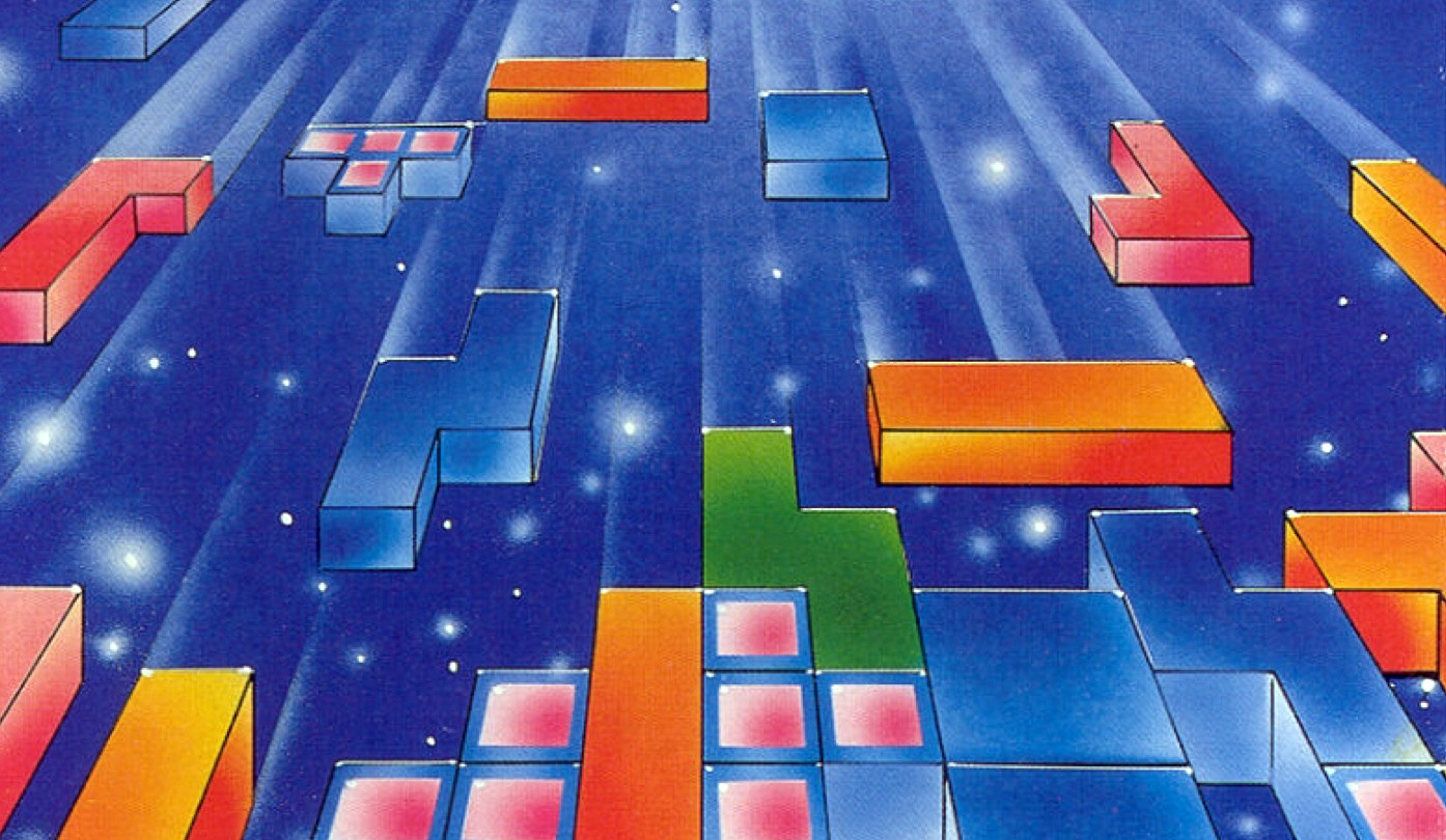 Tetris Royale is sliding onto iPhone and Android