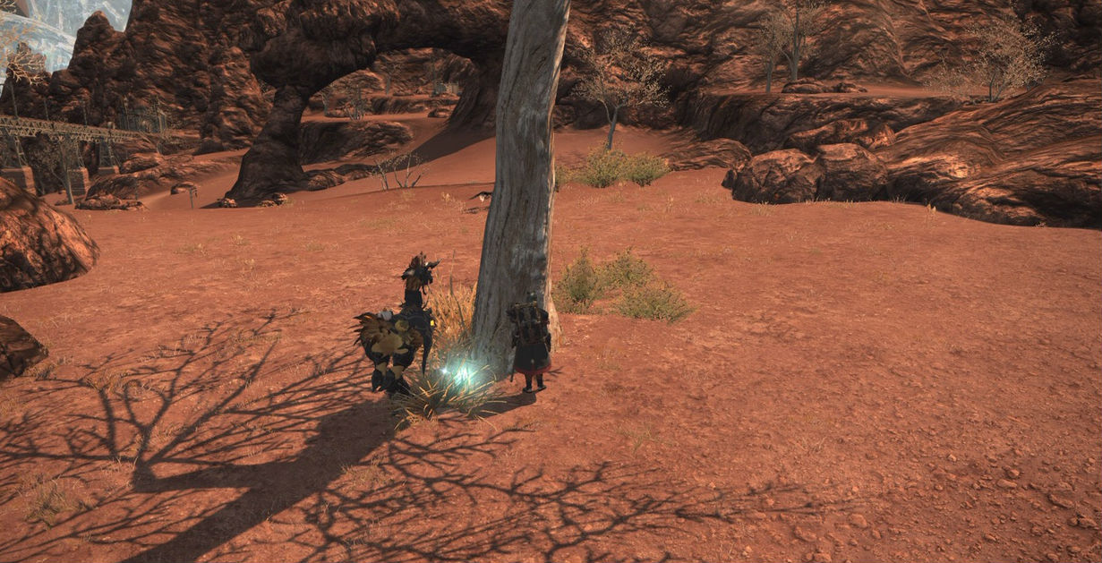 Final Fantasy XIV Shadowbringers guide: Mystery Miners quest