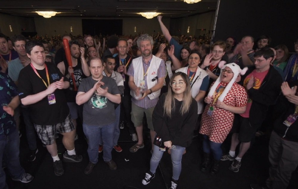 Games Done Quick 2020.Summer Games Done Quick 2019 Raised A Staggering 3 Million