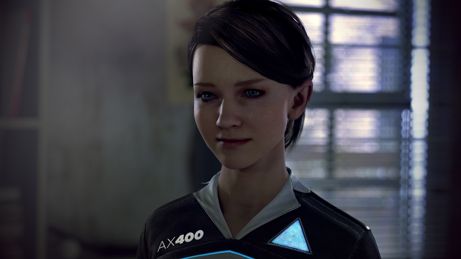 Sony swaps PES 2019 for Detroit: Become Human in July's PS Plus selection screenshot