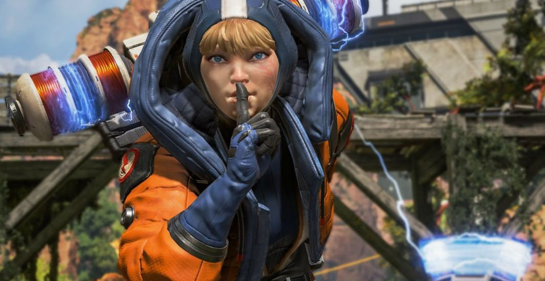 The new and improved Apex Legends Season 2 arrives this week, here are the patch notes screenshot