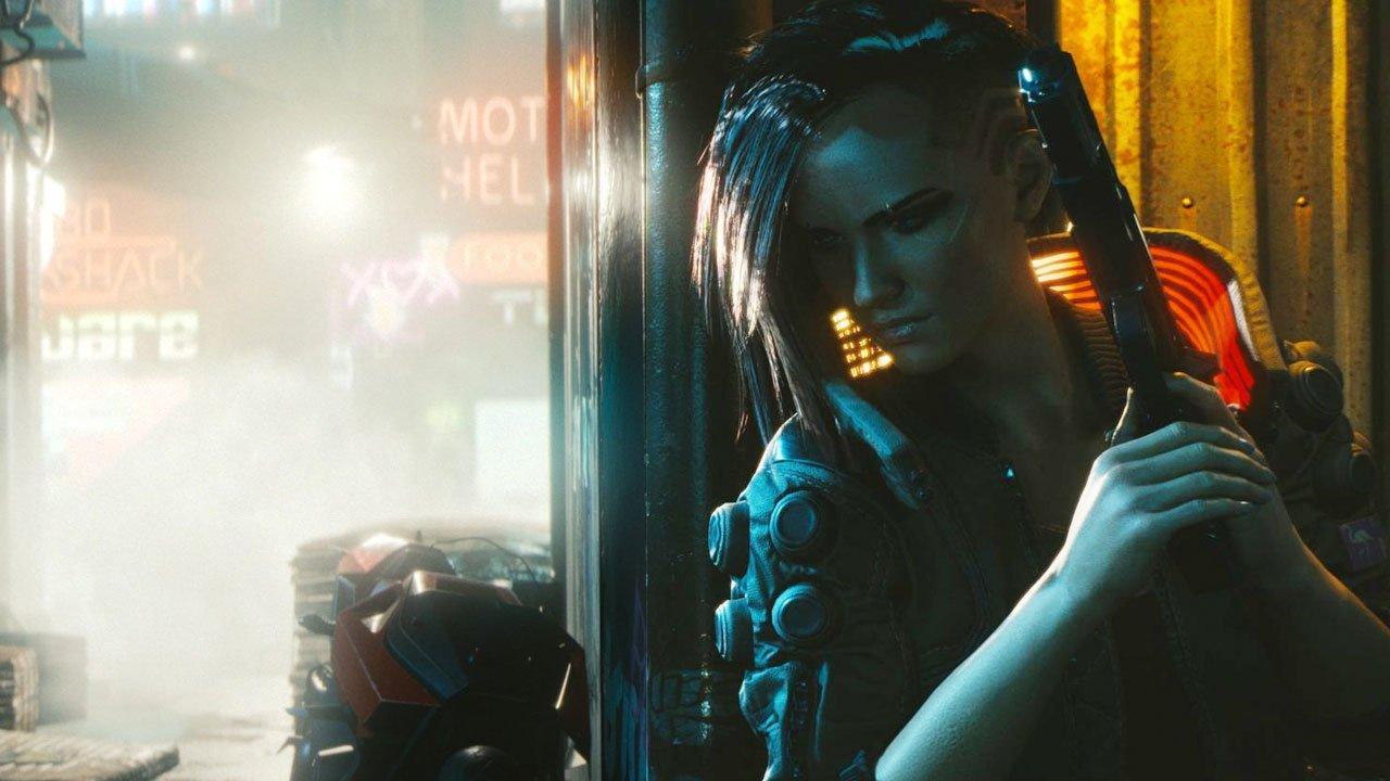 CD Projekt clarifies its statement about multiple Cyberpunk 2077 projects screenshot