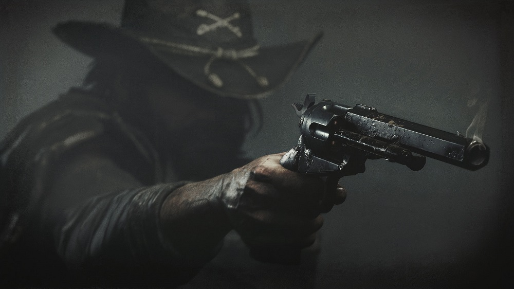 Hunt: Showdown leaving early access on PC and Xbox One next month screenshot