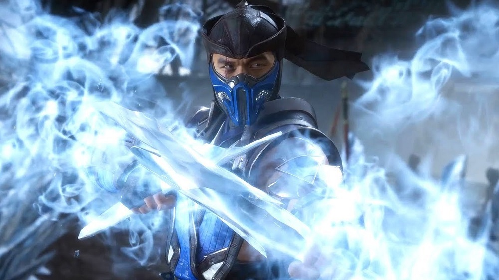 Mortal Kombat movie casts The Raid's Joe Taslim as Sub-Zero screenshot