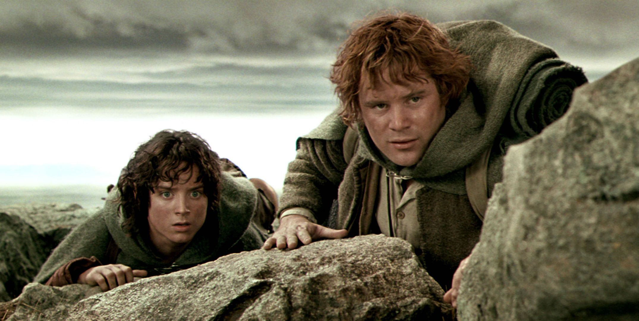 A new Lord of the Rings MMO is coming from Amazon Game Studios screenshot