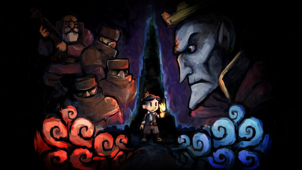 SODESCO to release physical version of Teslagrad on Switch and Vita screenshot