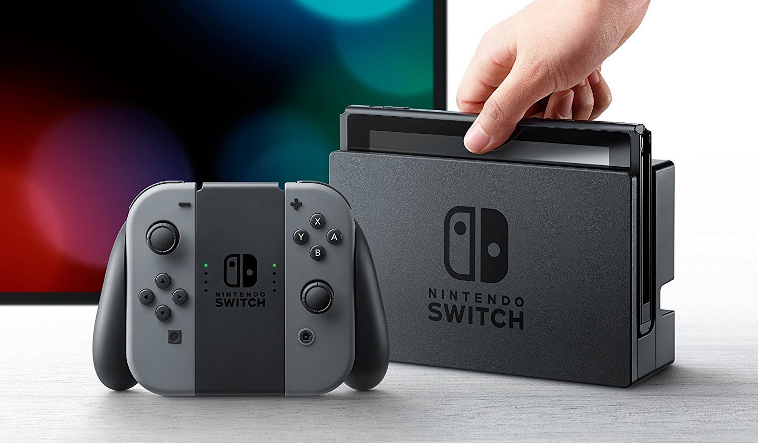 Nintendo is upgrading the Switch with new (and probably better) components screenshot
