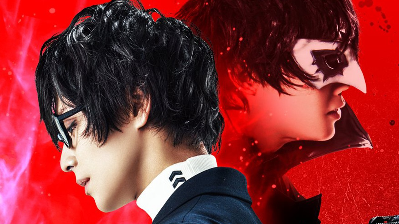 Persona 5 to be adapted into a Japanese stage play screenshot
