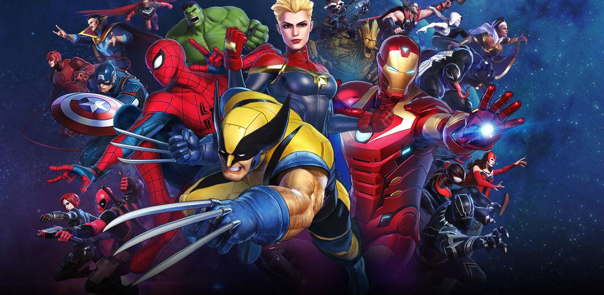 Review: Marvel Ultimate Alliance 3: The Black Order screenshot