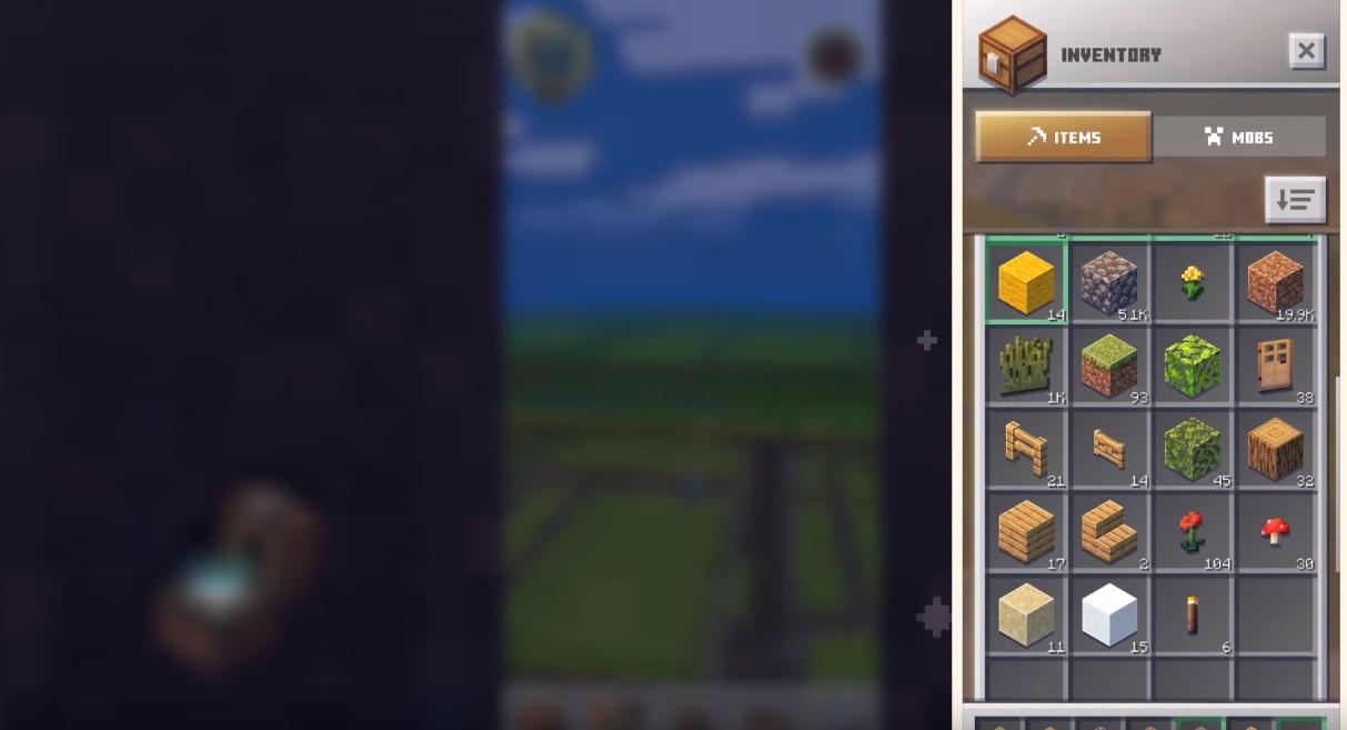 Minecraft Earth, that Pokemon Go-like, is entering beta soon screenshot