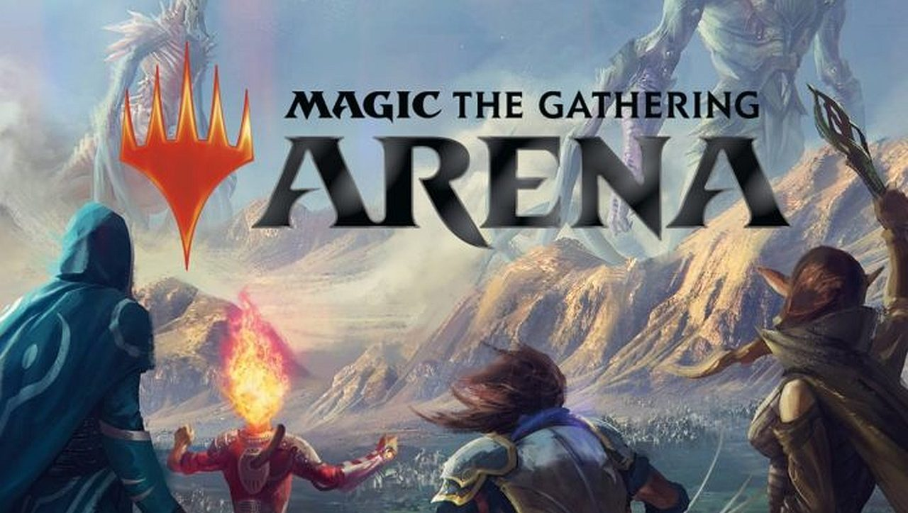 Giveaway: Take a Chandra Planeswalker deck for Magic: The Gathering