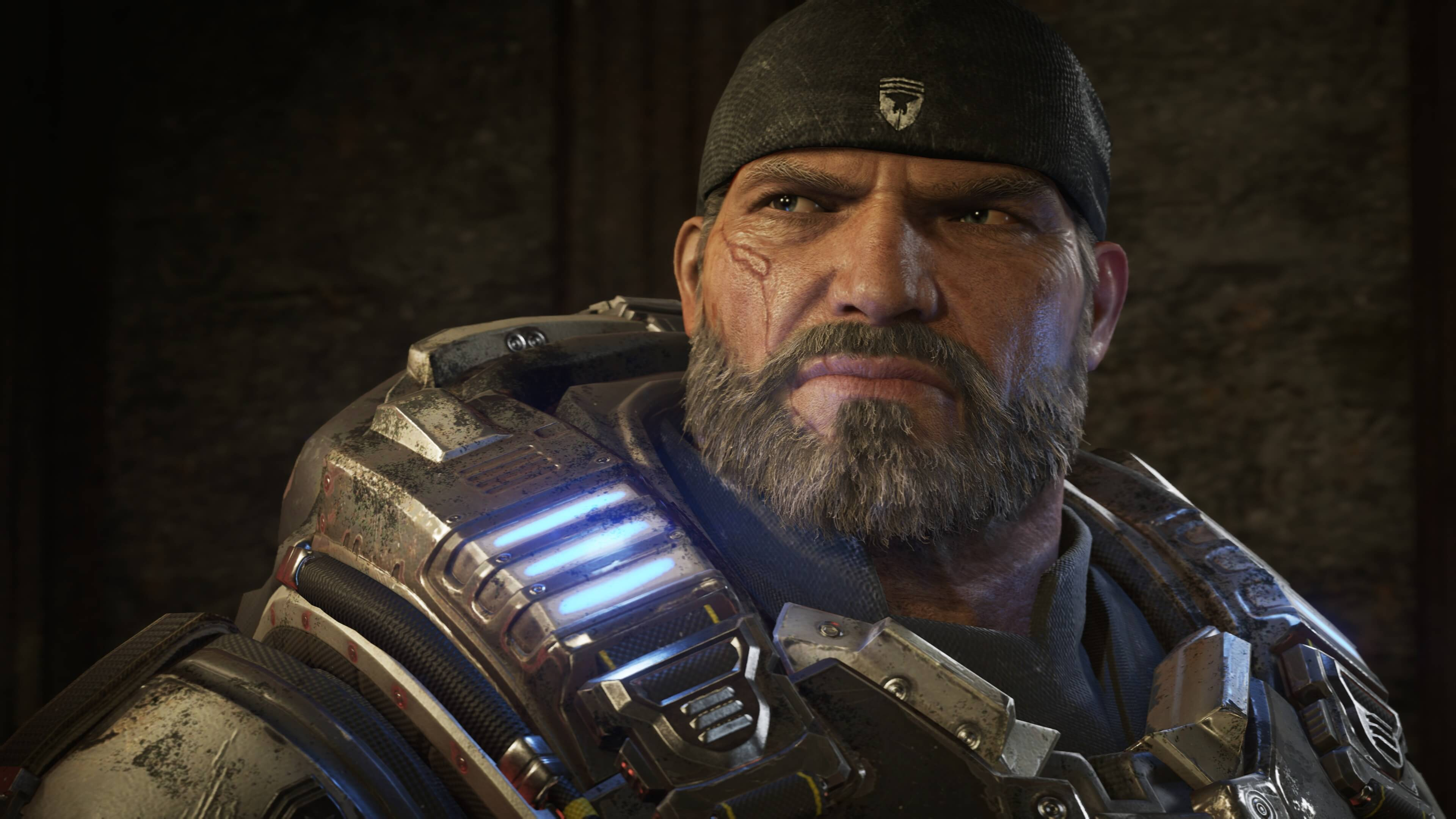 Gears 5 drops tobacco imagery in response to concerns from Truth Initiative screenshot