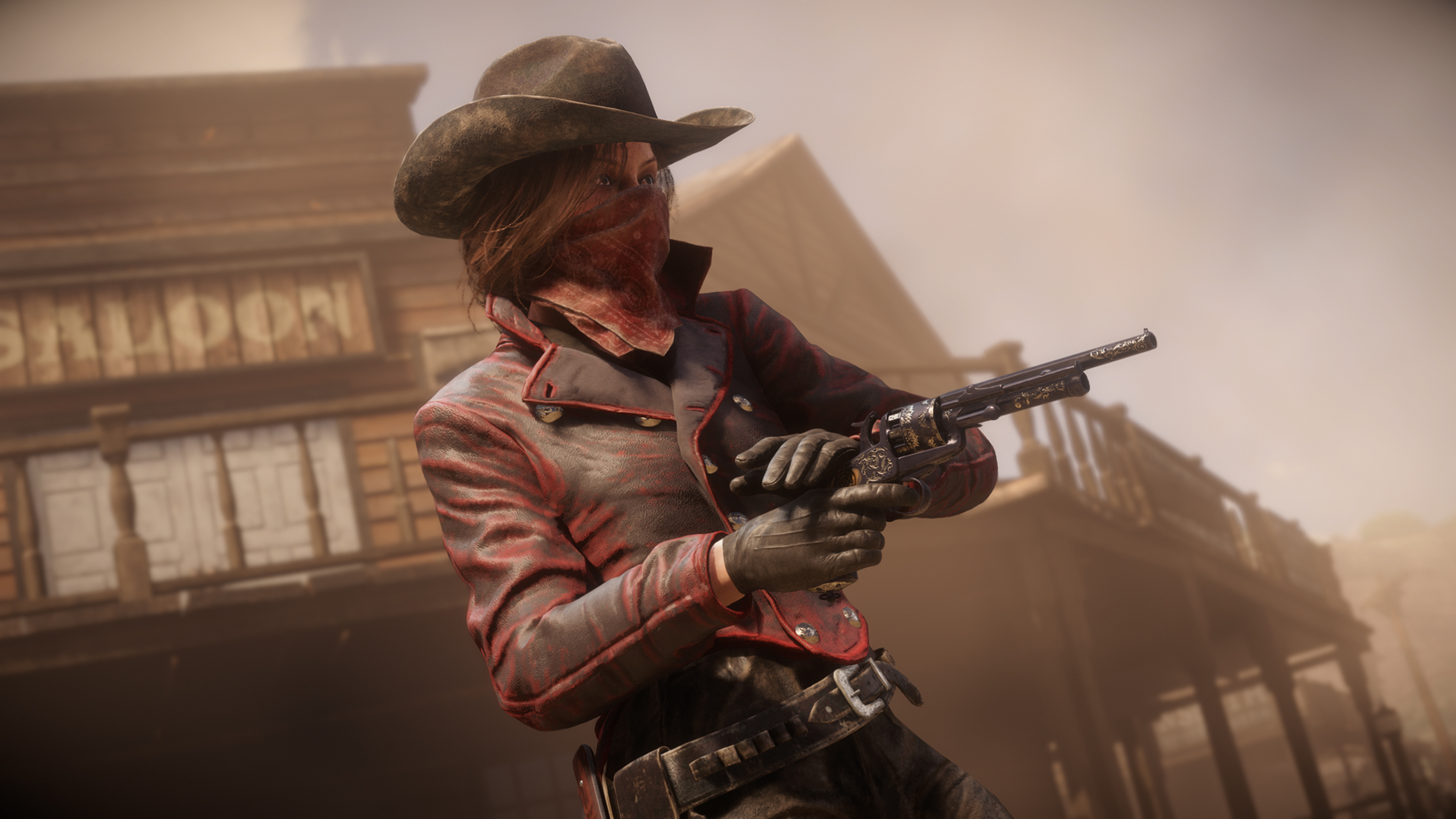 Today on Impulse, we breakdown whether or not its worth playing Red Dead Online in 2019! screenshot