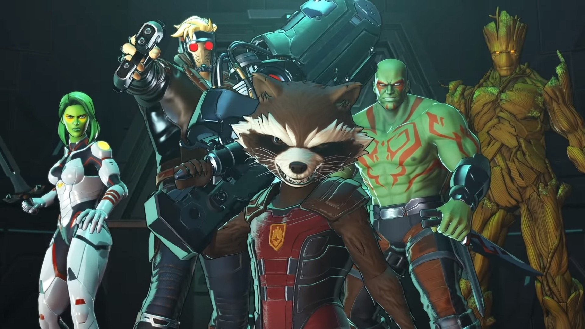 Marvel Ultimate Alliance 3 Guide Five Tips To Help You Best The
