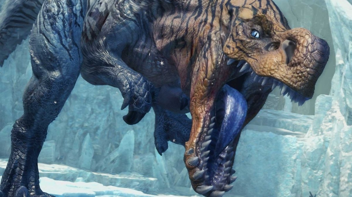 Capcom dishes on Monster Hunter World: Iceborne's difficulty balancing