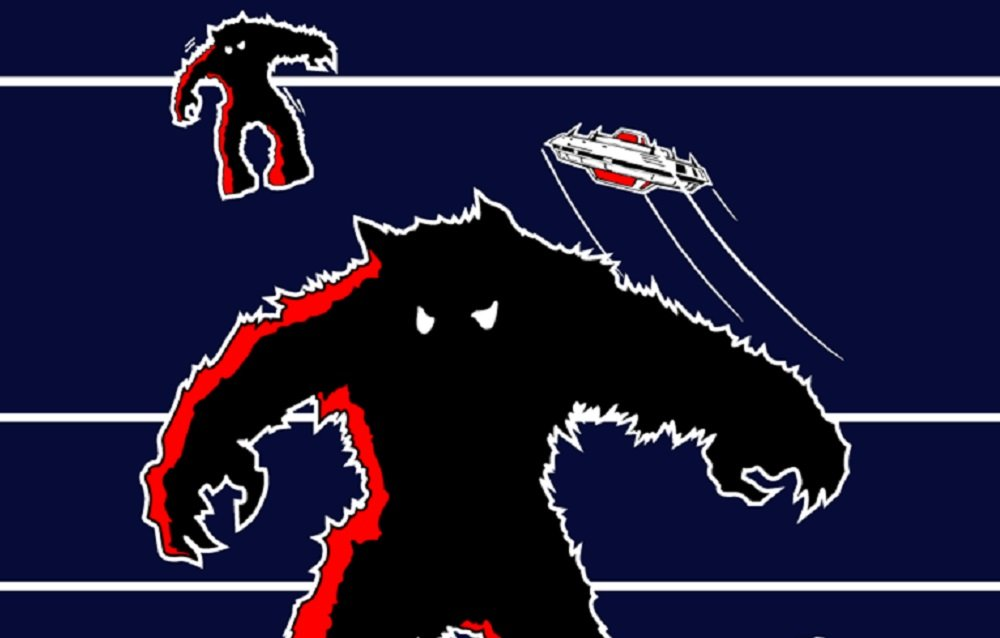 Mortal Kombat movie writer signs on for Space Invaders adaptation screenshot