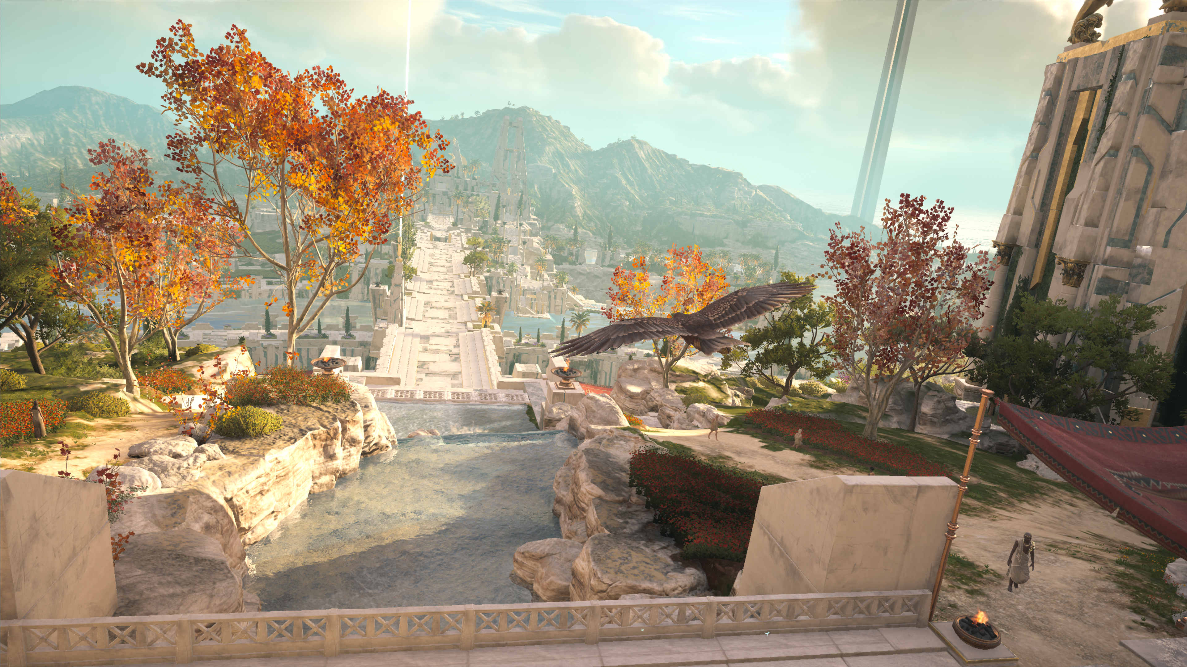 Review Assassin S Creed Odyssey The Fate Of Atlantis Episode 3