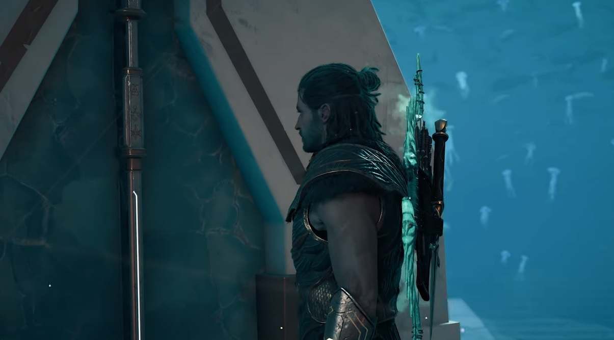 Review: Assassin's Creed Odyssey: The Fate of Atlantis
