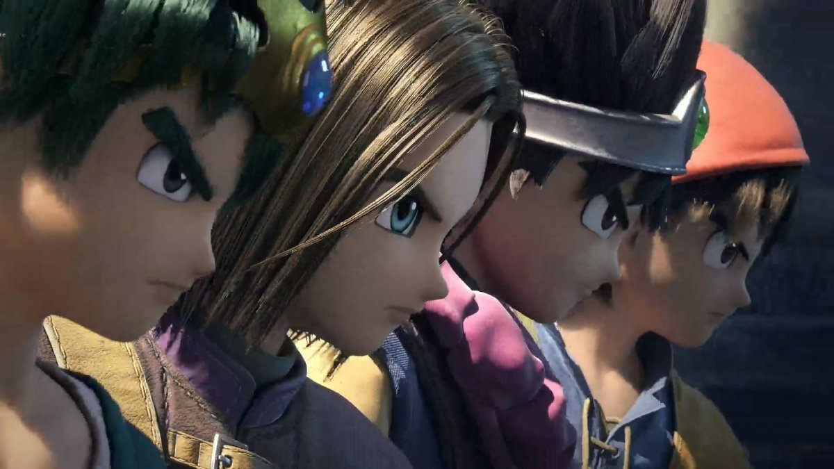 Nintendo Switch upcoming release trailer confirms Smash DLC for this summer screenshot
