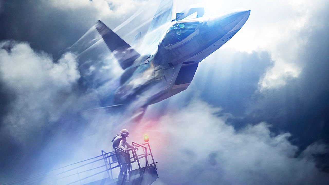 Ace Combat 7's first campaign DLC will land this Fall