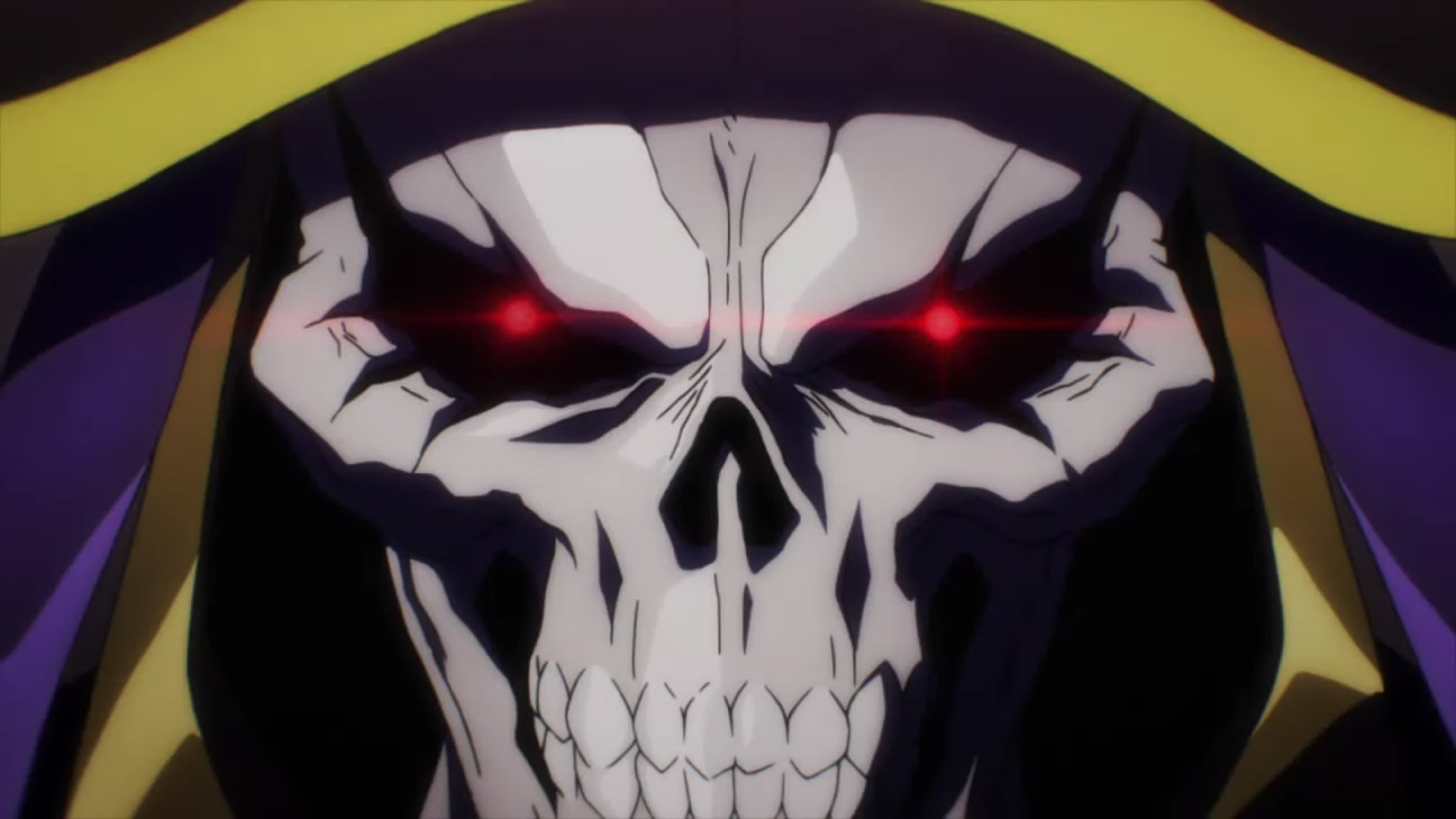 Anime skeletons are a surefire way to make me care about Picross screenshot