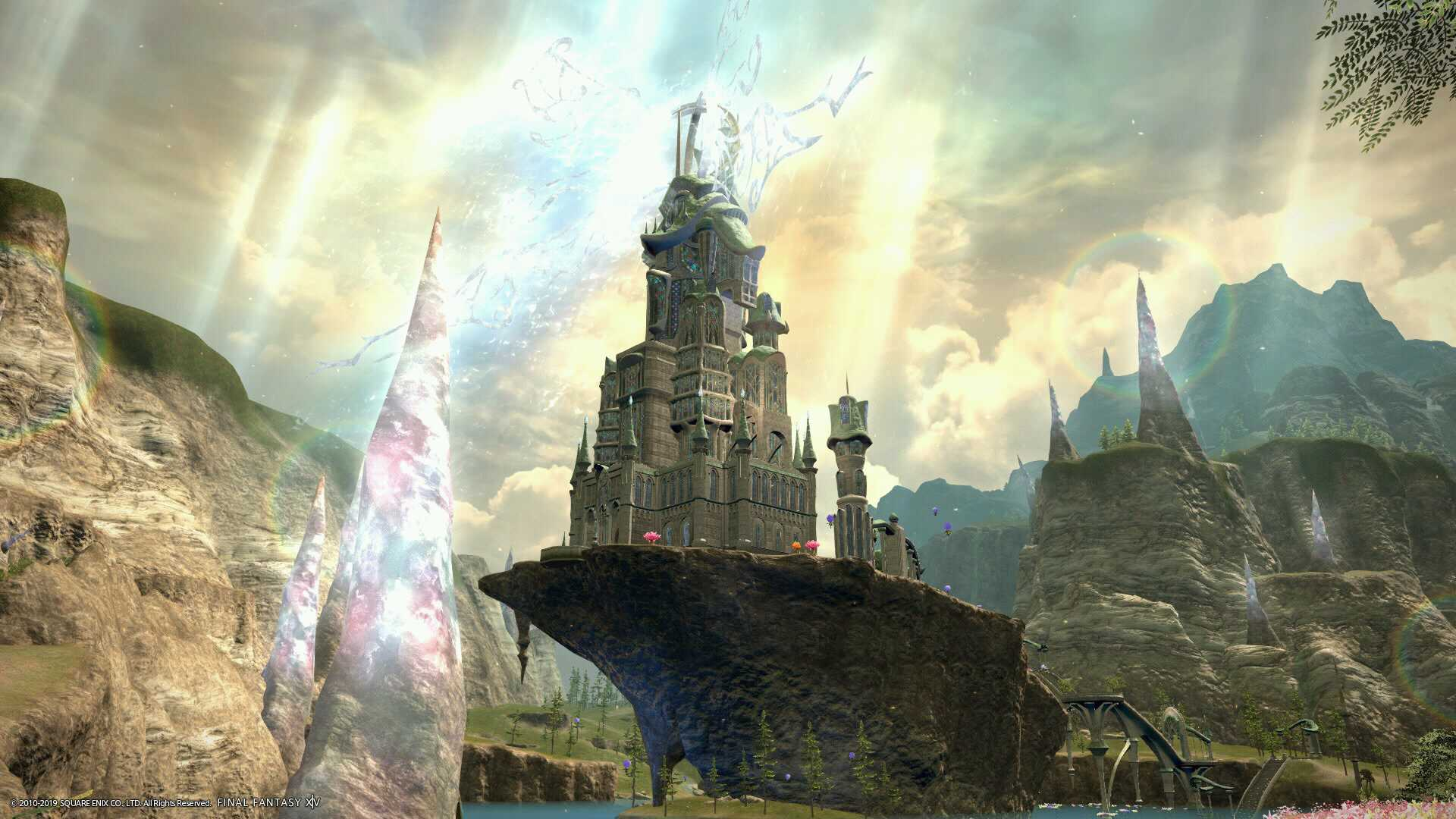 New to Final Fantasy XIV? We asked two veterans for tips for