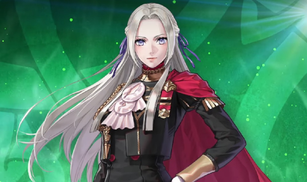 Fire Emblem Heroes welcomes Three Houses stars to the roster screenshot