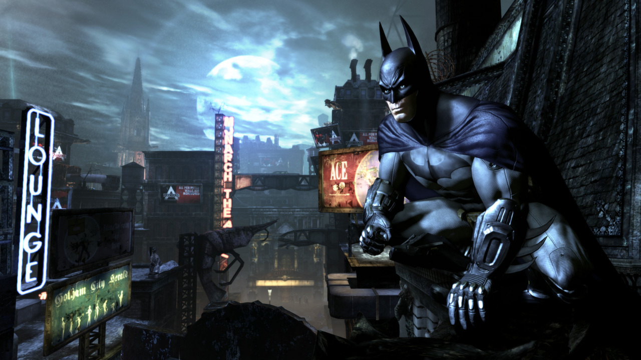 Spider-Man and Batman dominate the all-time best-selling superhero games list screenshot