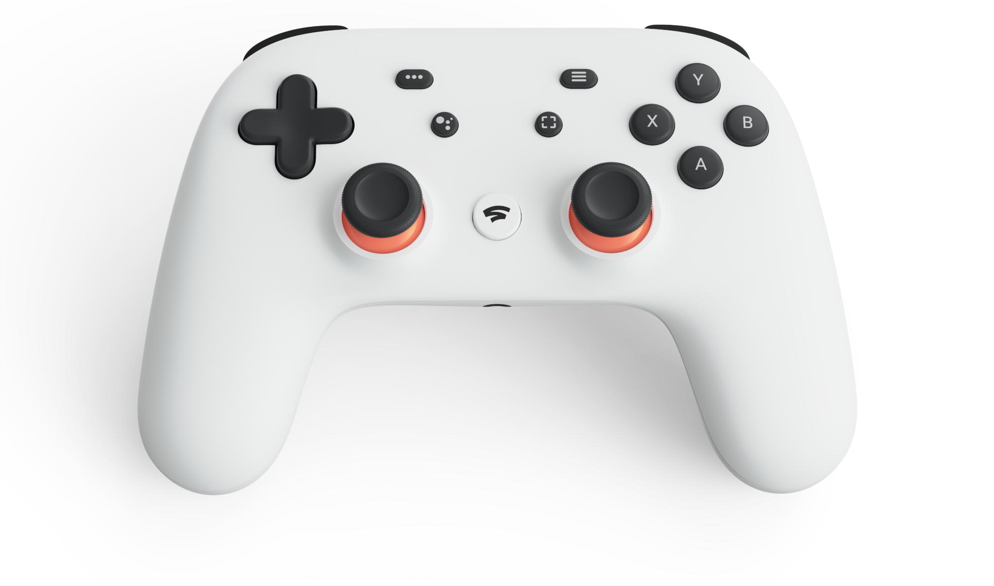 Google Stadia director clarifies that subscription service 'is not Netflix for games,' will only dole out 'roughly one free game per month' screenshot