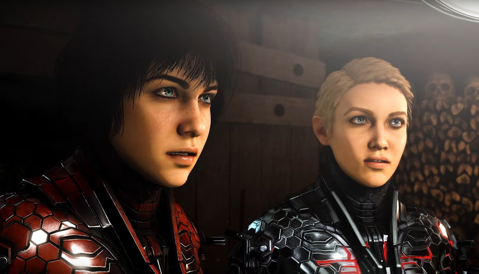 Wolfenstein: Youngblood will let you and your buddy kill Nazis a day